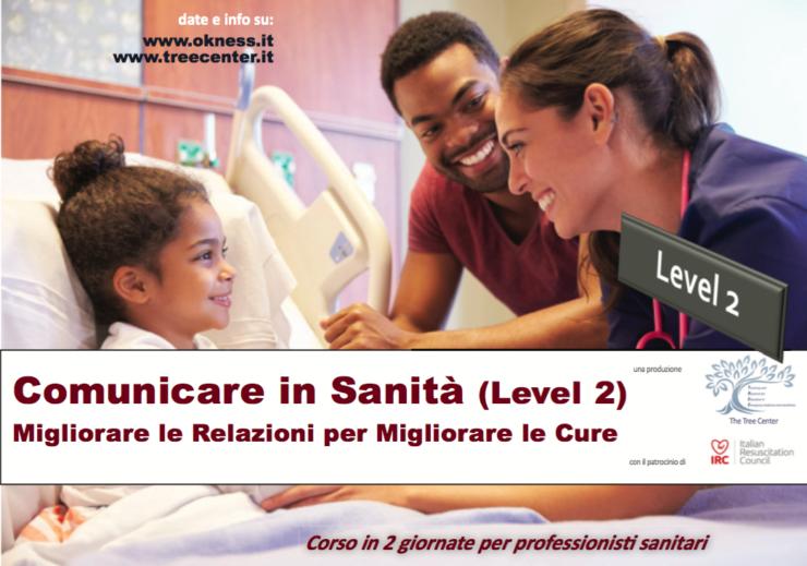 Comunicare in Sanità, migliorare le relazioni per migliorare le cure