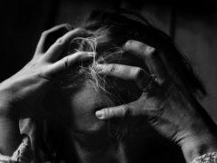 Lo shock del corpo e della mente