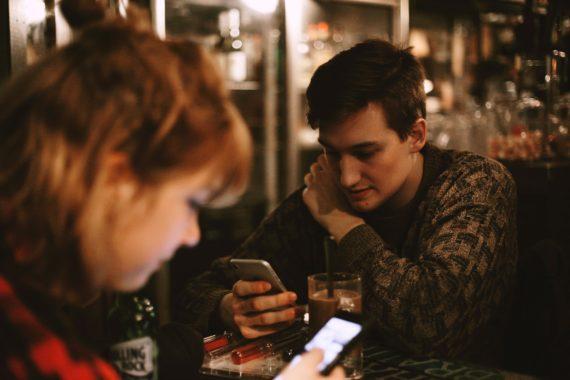 Dimmi come usi il cellulare e ti dirò chi sei