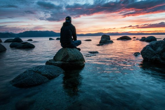 Mindfulness: ogni volta è sempre la prima volta